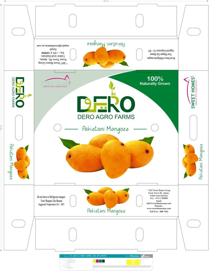 Gallery   Dero Agro Farms