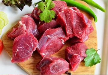Mutton & Lamb